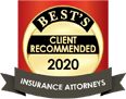 AM Best's Client Recommended - 2020