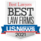"Semmes Bowen & Semmes Recognized By U.S. News ""Best Law Firms"" 2021"